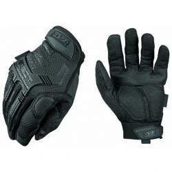 Gants Mechanix M-Pact Covert Noir