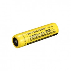 Accus Li-ion 18650 - 3100mAh