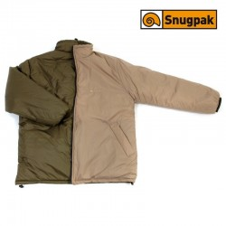 Veste Sleeka Réversible Snugpack