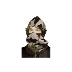 Cagoule Canadienne polaire