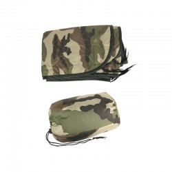 Pancho liner camouflage CE