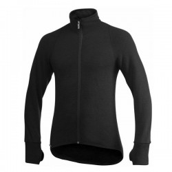 "Veste ""Full Zip Jacket"" 400 Ullfrotté Woolpower"