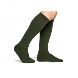 Chaussette Socks Knee High 600 [Ullfrotté Woolpower]