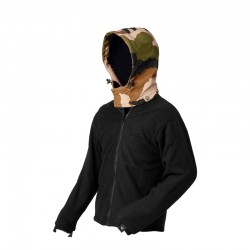 Pack hiver pour softshell elite cam ares
