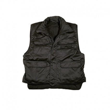 Gilet grand froid