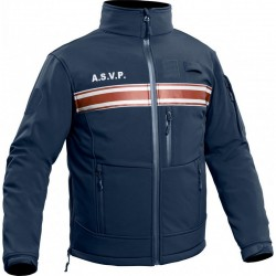 Softshell A.S.V.P. P.M. ONE