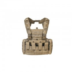 Gilet TT CHEST RIG MKII tasmanian tiger sable